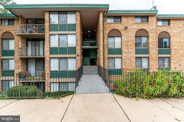 527 N Armistead Street #303, ALEXANDRIA, VA 22312 (#VAAX250266) :: Tom & Cindy and Associates