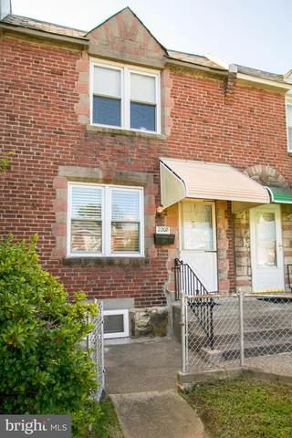 2208 Ardmore Avenue, DREXEL HILL, PA 19026 (#PADE525992) :: The John Kriza Team