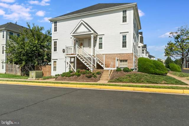 7930 Calvary Court, MANASSAS, VA 20109 (#VAPW503362) :: Debbie Dogrul Associates - Long and Foster Real Estate