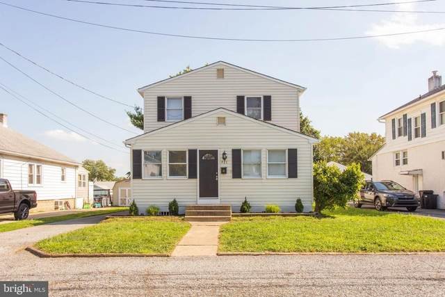 921 Galbraith Avenue, MARCUS HOOK, PA 19061 (#PADE526006) :: Pearson Smith Realty