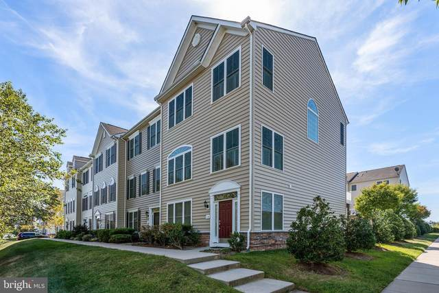 118 Amanda Frances Lane, STEVENSVILLE, MD 21666 (#MDQA145088) :: Jennifer Mack Properties