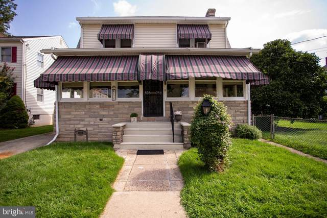 426 Fernwood Avenue, FOLSOM, PA 19033 (#PADE526008) :: Ramus Realty Group