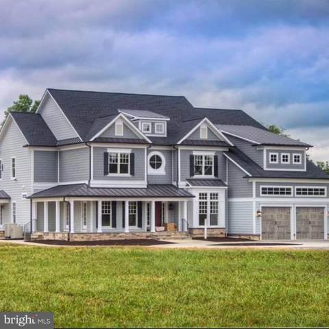1907 Pond Bluff Court, FREDERICKSBURG, VA 22408 (#VASP224782) :: AJ Team Realty