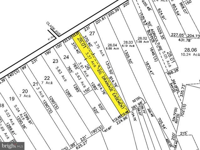 2320 Tuckahoe Road, FRANKLINVILLE, NJ 08322 (#NJGL263746) :: Linda Dale Real Estate Experts