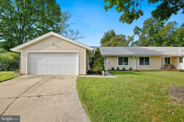 2803 Homecrest Circle, SILVER SPRING, MD 20906 (#MDMC723020) :: The MD Home Team