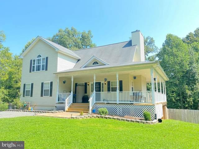 21182 Mount Road, RAPPAHANNOCK ACADEMY, VA 22538 (#VACV122718) :: Debbie Dogrul Associates - Long and Foster Real Estate