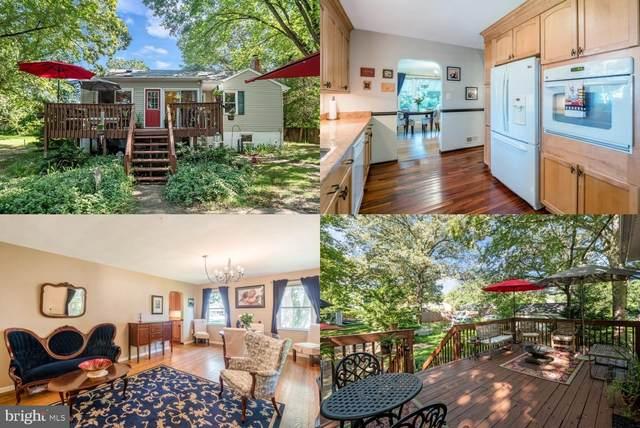 103 Mulberry Avenue, PASADENA, MD 21122 (#MDAA444778) :: SURE Sales Group