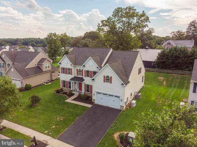 743 Elphin Road, AVONDALE, PA 19311 (#PACT514886) :: Pearson Smith Realty