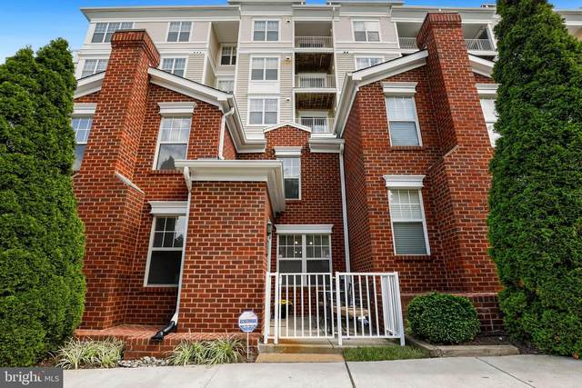 1645 International Drive Th14, MCLEAN, VA 22102 (#VAFX1151324) :: Jennifer Mack Properties