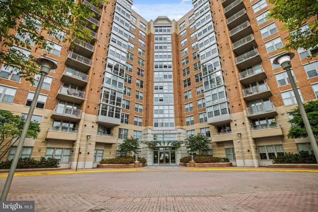 11800 Sunset Hills Road #126, RESTON, VA 20190 (#VAFX1151340) :: Crossman & Co. Real Estate