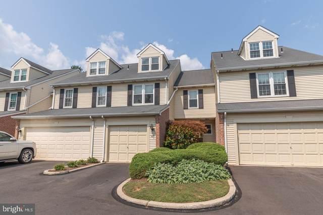 52 Sutphin Pines, YARDLEY, PA 19067 (MLS #PABU505474) :: Kiliszek Real Estate Experts