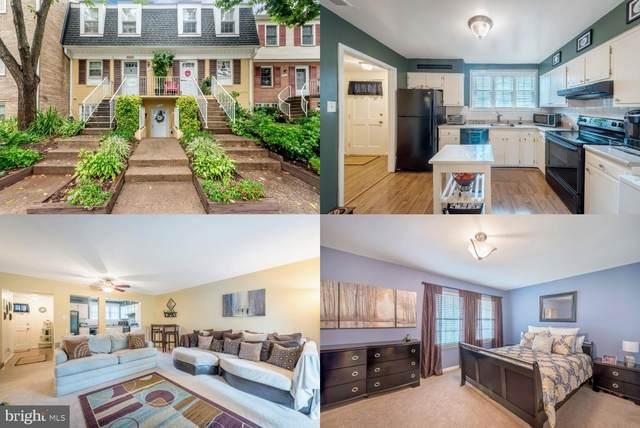 14420 Cool Oak Lane, CENTREVILLE, VA 20121 (#VAFX1151360) :: Debbie Dogrul Associates - Long and Foster Real Estate