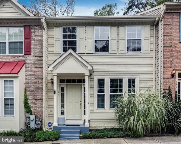 134 Quiet Waters Place, ANNAPOLIS, MD 21403 (#MDAA444794) :: AJ Team Realty