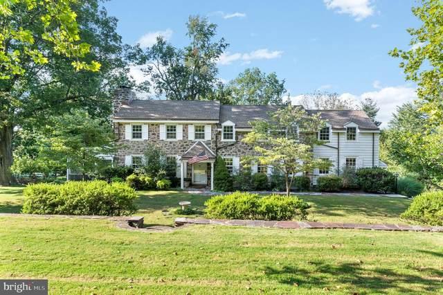 1048 Broadview Road, WAYNE, PA 19087 (#PAMC661694) :: John Lesniewski | RE/MAX United Real Estate