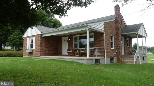 5616 Mount Pisgah Road, YORK, PA 17406 (#PAYK144272) :: ExecuHome Realty