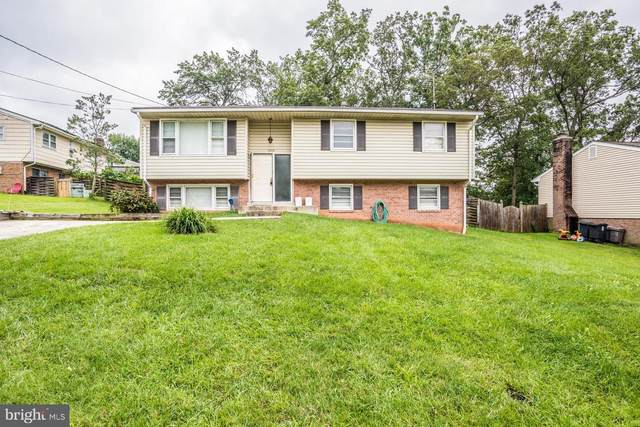 13113 Wellford Drive, BELTSVILLE, MD 20705 (#MDPG579292) :: Pearson Smith Realty