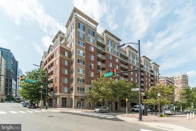 820 N Pollard Street #816, ARLINGTON, VA 22203 (#VAAR168614) :: Crossman & Co. Real Estate
