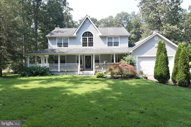 225 Kendle Avenue, FRANKLINVILLE, NJ 08322 (#NJGL263768) :: Colgan Real Estate