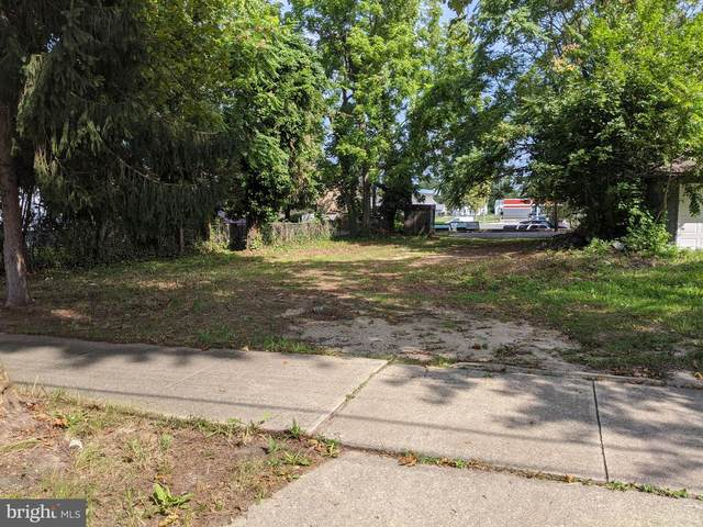 332 W Elmer Street, VINELAND, NJ 08360 (MLS #NJCB128564) :: Jersey Coastal Realty Group