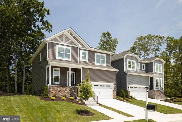 15524 Cedarville Drive, MIDLOTHIAN, VA 23112 (#VACF100618) :: Pearson Smith Realty