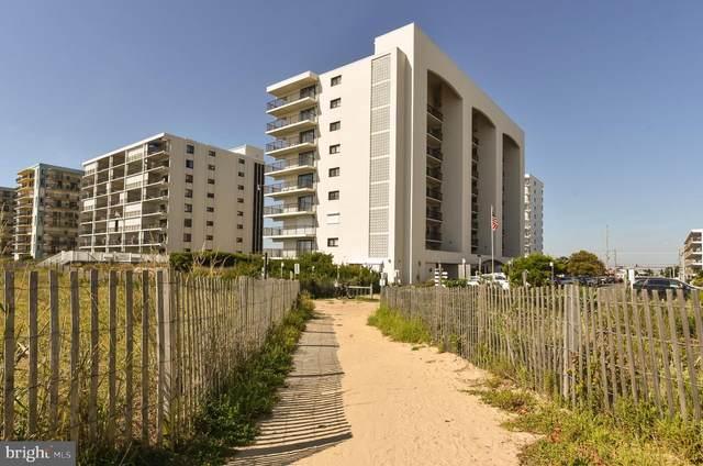 1 133RD Street 802B, OCEAN CITY, MD 21842 (#MDWO116368) :: Atlantic Shores Sotheby's International Realty