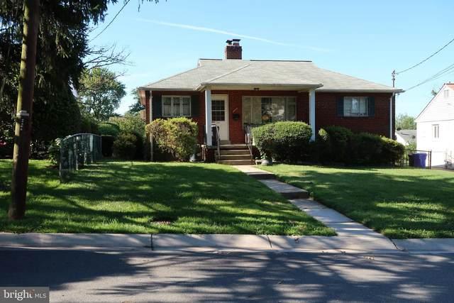 2424 Homestead Drive, SILVER SPRING, MD 20902 (#MDMC723080) :: John Lesniewski | RE/MAX United Real Estate