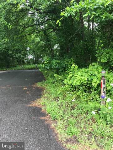 0 Union Mill Road, MOUNT LAUREL, NJ 08054 (#NJBL380412) :: LoCoMusings
