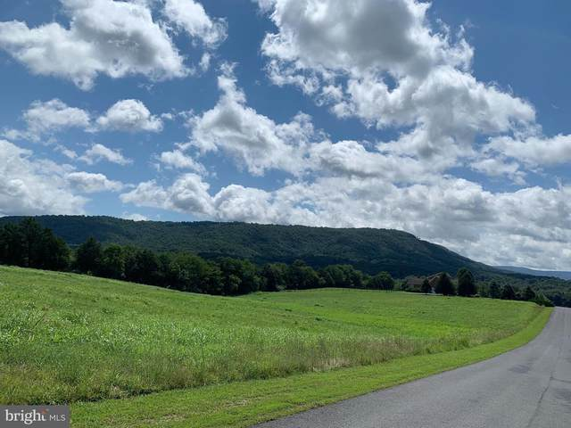 Lot A Sect 2 Hatcher Drive, FRONT ROYAL, VA 22630 (#VAWR141298) :: The Miller Team