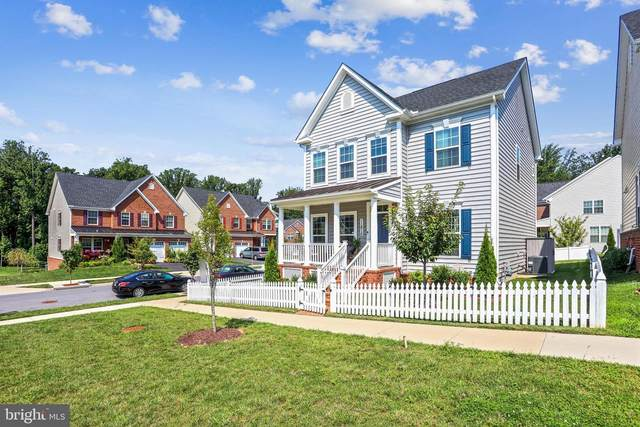 11810 Peppervine Drive, CLARKSBURG, MD 20871 (#MDMC723096) :: The Licata Group/Keller Williams Realty