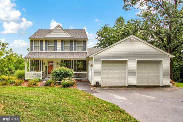 128 Walnut Valley Court, WRIGHTSVILLE, PA 17368 (#PAYK144294) :: ExecuHome Realty