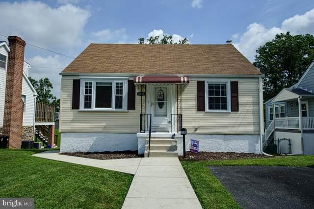 3030 Edgewood Avenue, BALTIMORE, MD 21234 (#MDBC504640) :: The MD Home Team