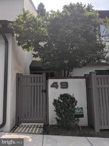 138 Montrose Avenue #49, BRYN MAWR, PA 19010 (MLS #PADE526048) :: Kiliszek Real Estate Experts