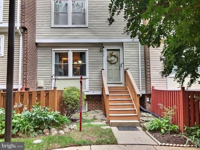 18927 Pine Ridge Lane 10-7, GERMANTOWN, MD 20874 (#MDMC723102) :: Crossman & Co. Real Estate