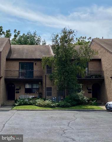 16 Township Line Road C2, ELKINS PARK, PA 19027 (#PAMC661734) :: The Dailey Group