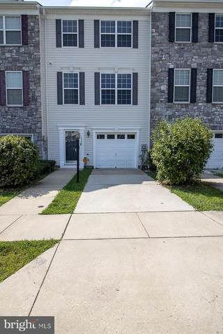 15331 Pocopson Creek Way, BRANDYWINE, MD 20613 (#MDPG579330) :: The Riffle Group of Keller Williams Select Realtors