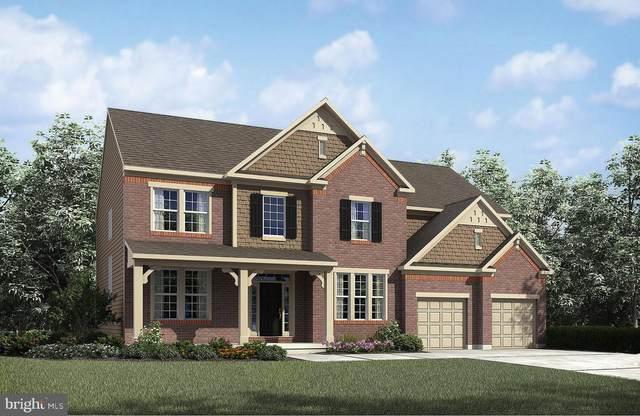 3504 Franks Terrace, MONROVIA, MD 21770 (#MDFR270004) :: Jim Bass Group of Real Estate Teams, LLC