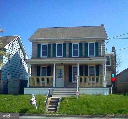 2963 Hanover Pike, HANOVER, PA 17331 (#PAAD112974) :: Iron Valley Real Estate