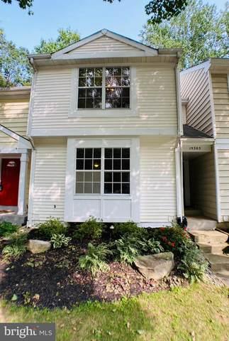 15363 Inlet Place, DUMFRIES, VA 22025 (#VAPW503442) :: Blackwell Real Estate
