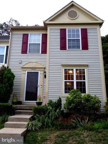 13062 Hunterbrook Drive, WOODBRIDGE, VA 22192 (#VAPW503446) :: The Miller Team