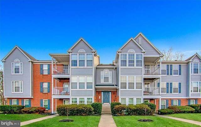 75 Willow Path Court #11, NOTTINGHAM, MD 21236 (#MDBC504646) :: Advon Group