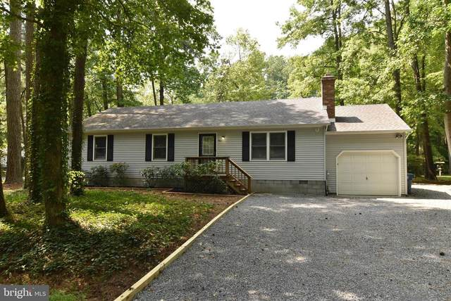 1 Aurora Court, OCEAN PINES, MD 21811 (#MDWO116376) :: AJ Team Realty
