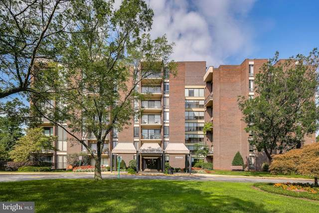 9900 Georgia Avenue 27-209, SILVER SPRING, MD 20902 (#MDMC723142) :: Ultimate Selling Team