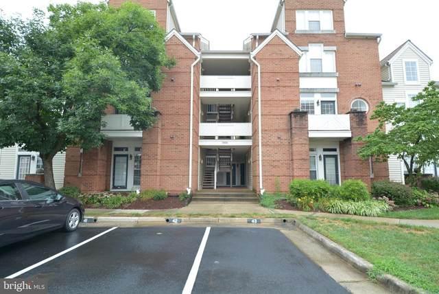 7004 Ellingham Circle #45, ALEXANDRIA, VA 22315 (#VAFX1151484) :: Debbie Dogrul Associates - Long and Foster Real Estate
