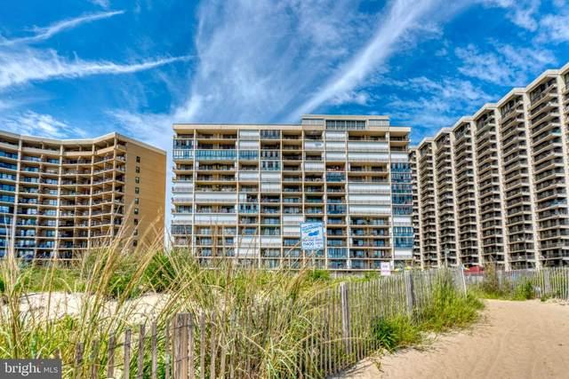11400 Coastal Highway 11E, OCEAN CITY, MD 21842 (#MDWO116378) :: Atlantic Shores Sotheby's International Realty