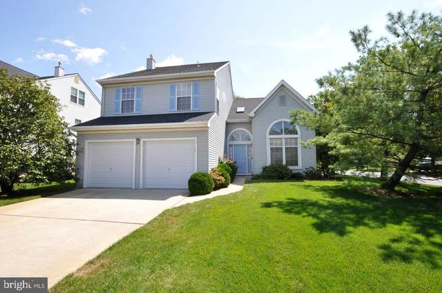 1 Biddle Way, MOUNT LAUREL, NJ 08054 (#NJBL380462) :: Colgan Real Estate