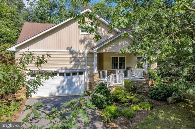107 Sunset Circle, CROSS JUNCTION, VA 22625 (#VAFV159470) :: John Lesniewski | RE/MAX United Real Estate