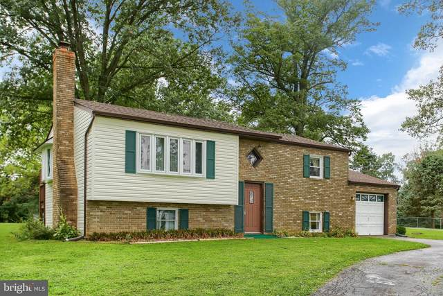 17964 Ridge Meadow Road, STEWARTSTOWN, PA 17363 (#PAYK144314) :: Iron Valley Real Estate