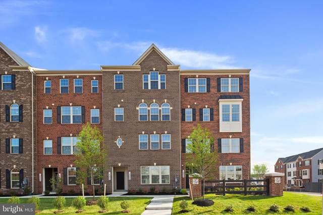 14540 Mattawoman Drive C, BRANDYWINE, MD 20613 (#MDPG579378) :: The Riffle Group of Keller Williams Select Realtors