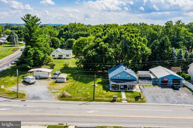 5 Texaco Road, MECHANICSBURG, PA 17050 (#PACB127340) :: John Lesniewski | RE/MAX United Real Estate
