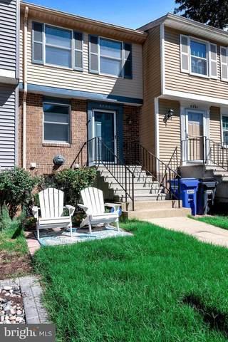 6843 Heatherway Court, ALEXANDRIA, VA 22315 (#VAFX1151532) :: Debbie Dogrul Associates - Long and Foster Real Estate